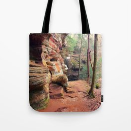 The Rock House 2 Tote Bag