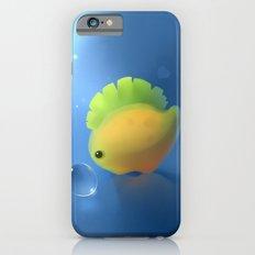 banana dino iPhone 6s Slim Case