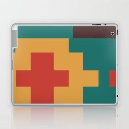 UFOlk 2 Laptop & iPad Skin