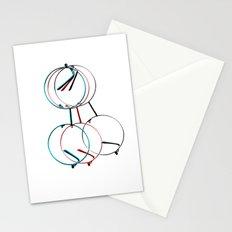 Spec Stationery Cards