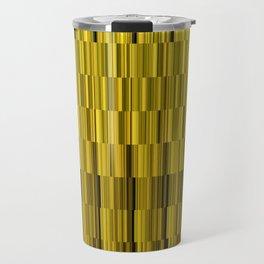Kaleidoscope   Broccoli Travel Mug