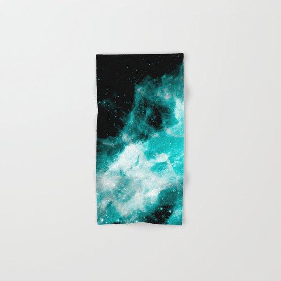 Wonderful Space Hand & Bath Towel