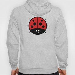 Cutesy Crawlies — Ladybird Hoody