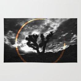 Sacred Joshua Tree — Icons & Relics. Rug