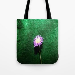 Small Flower #2 Tote Bag