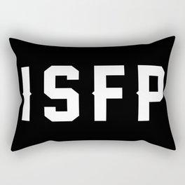ISFP Rectangular Pillow