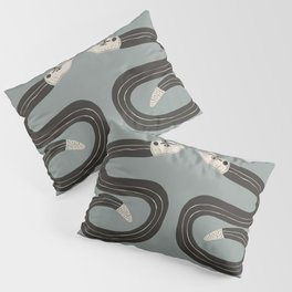Sssymetry Pillow Sham
