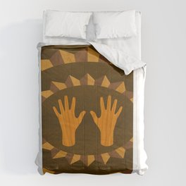 The ASL Marquetry - (ASL Marquetry Series) Comforters