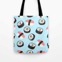 Simple Sushi Tote Bag