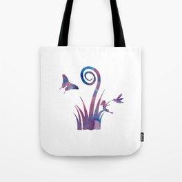 Little fairy Tote Bag