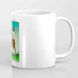 Centaurelle Coffee Mug