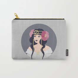 Ozma of Oz Carry-All Pouch
