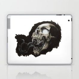 The Haunting Laptop & iPad Skin