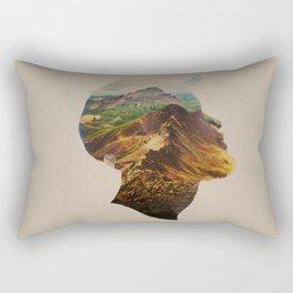 Get Away Rectangular Pillow