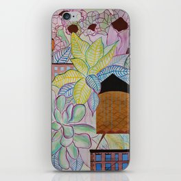 Grand Concourse iPhone Skin