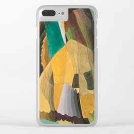 Shore Road by Arthur Dove, 1942 Clear iPhone Case