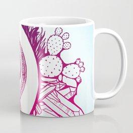 Snake Spirit Coffee Mug