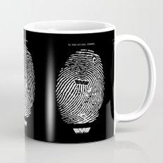 Prometheus. Mug