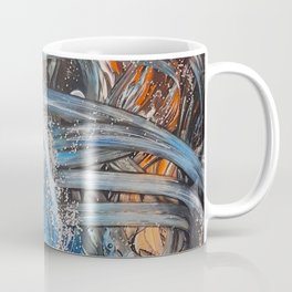 Abstrakce 1 Coffee Mug