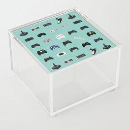 Console Evolution Acrylic Box