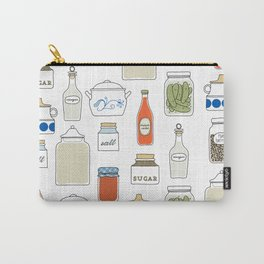 In my Pantry Carry-All Pouch