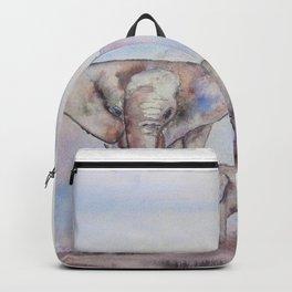 Elephant Mother Backpack
