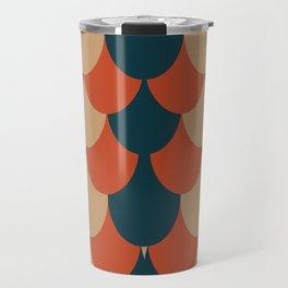 Multi-Drape Travel Mug