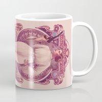Youre My Only Hope Coffee Mug
