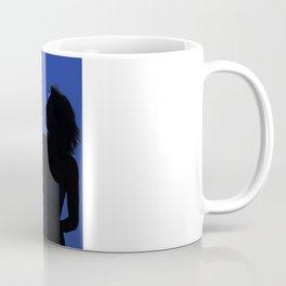 Two Girls In the Sun Coffee Mug