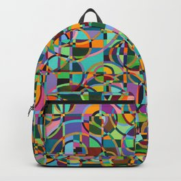 Emergence Refraction Backpack