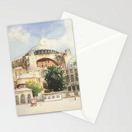 Hagia Sofia Stationery Cards