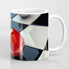 Uniqueness Coffee Mug