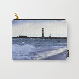 STORMY BALTIC Carry-All Pouch