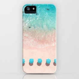 Cape Verde iPhone Case