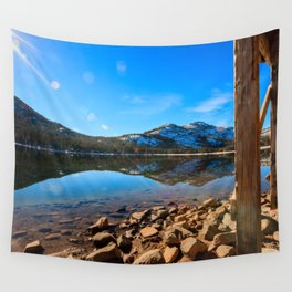 Donner Symmetry Wall Tapestry