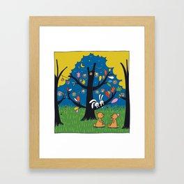 valentine's Framed Art Print