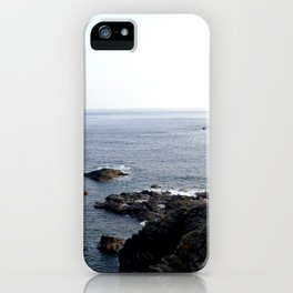 Stay With Me, Here, Forever iPhone Case