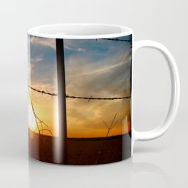 Travelin' Man Coffee Mug