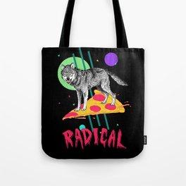 So Radical Tote Bag