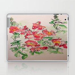 Blind Contour Snapdragon Laptop & iPad Skin