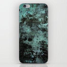 Macau's Paint iPhone Skin