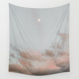 Mystical Sunset | Nature & Landscape Photography Wall Tapestry