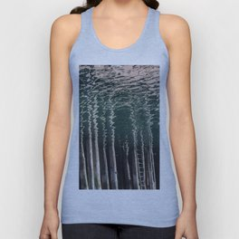 Climb the Ladder Unisex Tank Top