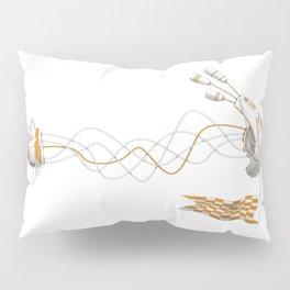 [robo]scape 2 Pillow Sham