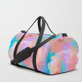 Abstract vg 01 Duffle Bag