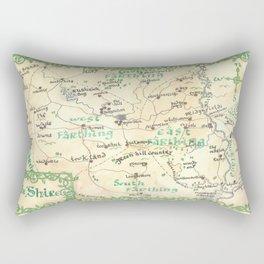 The Shire Rectangular Pillow