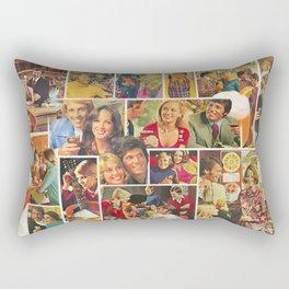 Spirit of '76 Rectangular Pillow