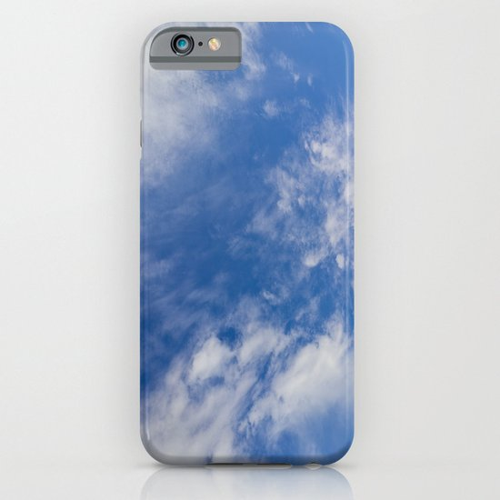 Heavenly Clouds iPhone & iPod Case