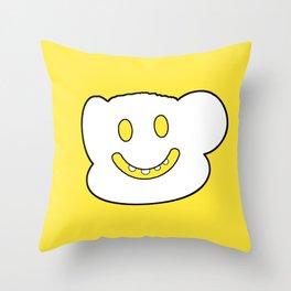 kamonin 00 Throw Pillow