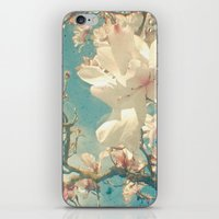 once upon a  time iPhone & iPod Skins featuring Once Upon a Time by Cassia Beck